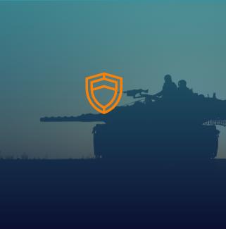 צבא ובטחון